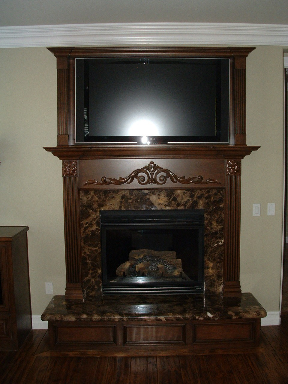 Top 28 mantel pieces reclaimed antique wood mantel pieces mantle pieces contemporary - Fireplace mantel piece ...